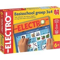 Jumbo - Electro - Basisschool - Groep 3/4