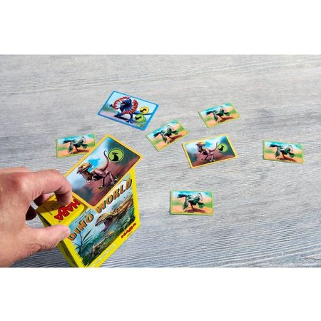 HABA Haba - Spel - Dino world