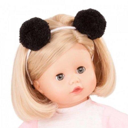 Gotz Götz - Pop - Muffin - Happy Panda - Blond haar