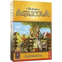 999 Games - Agricola - Familie editie - 8+