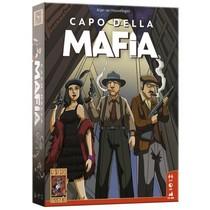 999 Games - Capo Della Mafia - 12+