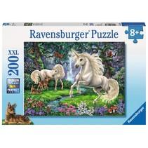 Ravensburger - Puzzel - Sprookjesachtige eenhoorn XXL - 200st.
