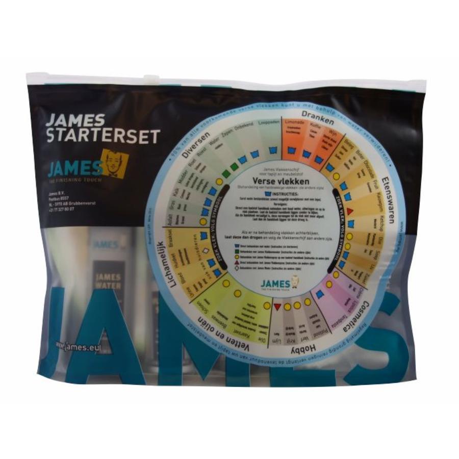 James Starterset-1