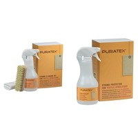 Combiset met 1x Puratex Strong Cleaner en 1x Strong Protect