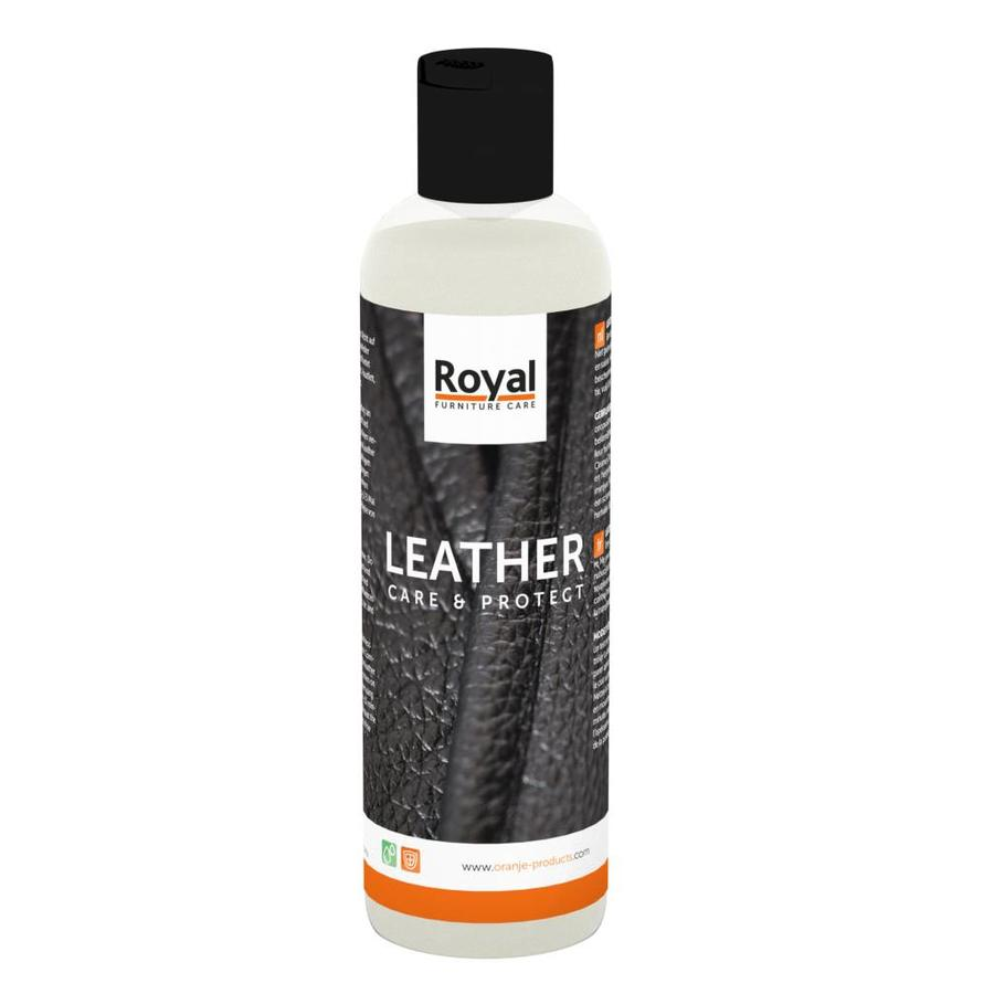 Leather care & protect - 250ml