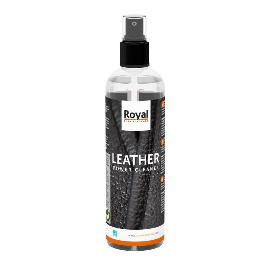 Leather Power Cleaner - 250ml