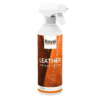 Leather Vintage Lotion - 500ml