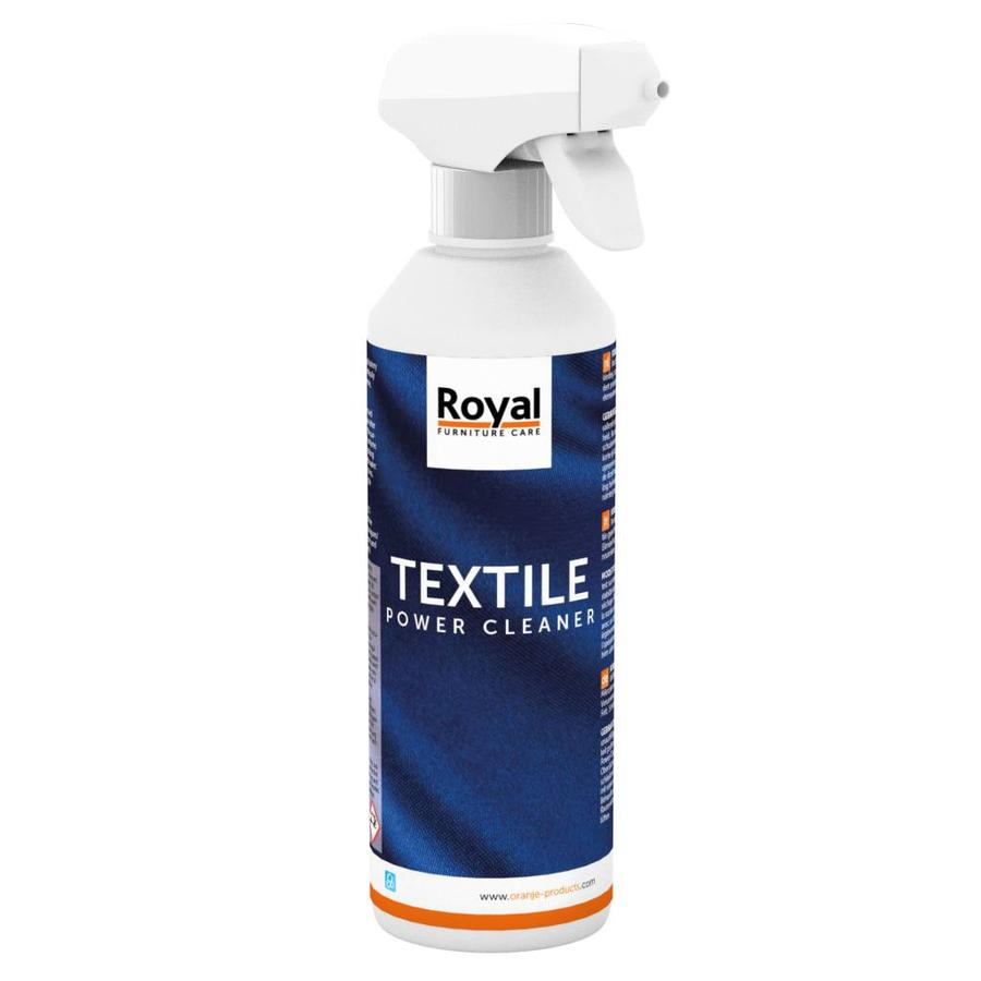 Textile Power Cleaner - 500ml