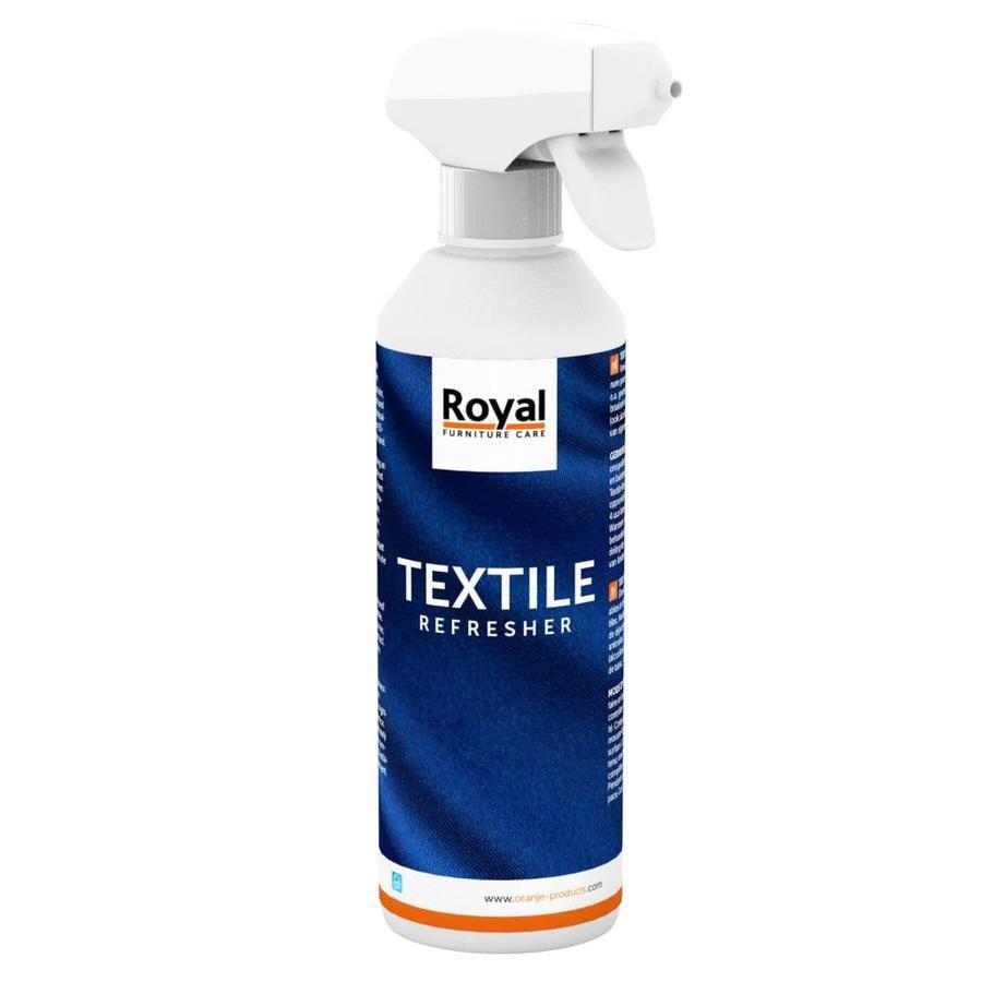 Textile Refresher Spray - 500ml-1