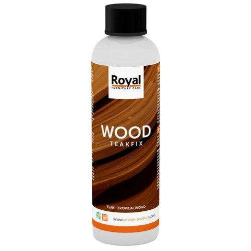 Wood Teakfix