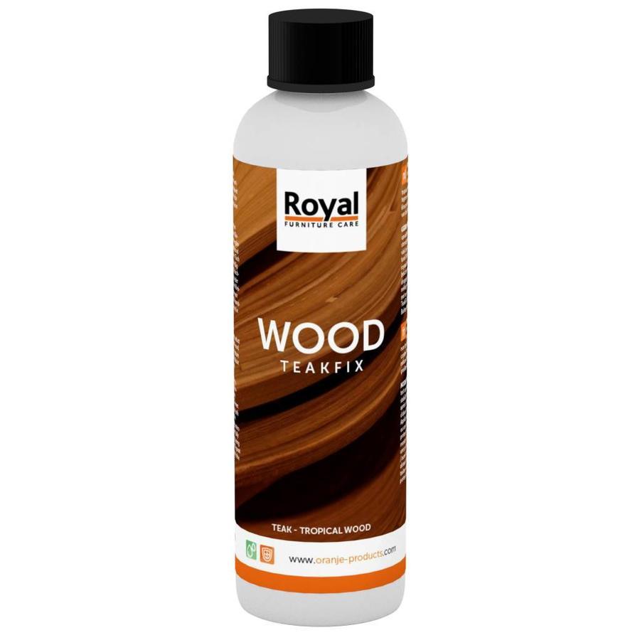 Wood Teakfix - 250ml