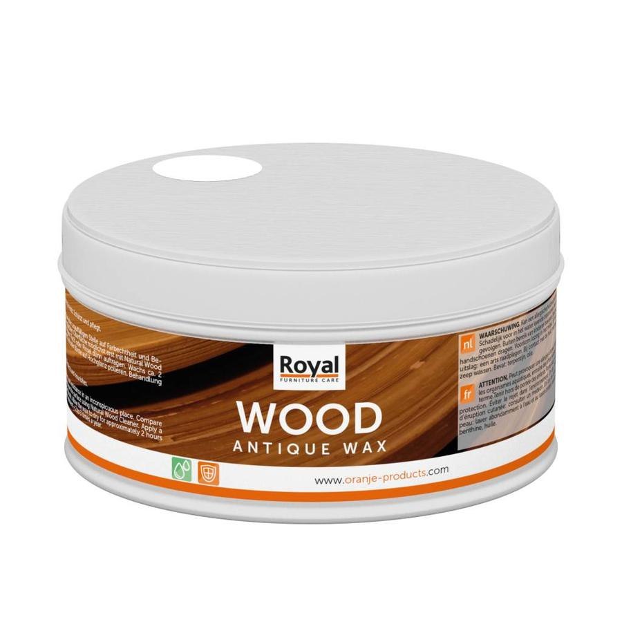 Wood Antique Wax - 370ml-1