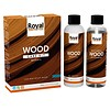 Royal Furniture Care Wood Care Kit Waxoil