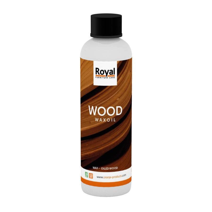 Wood WaxOil - 250ml-1