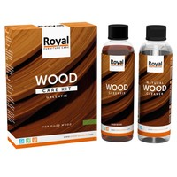 Wood Care Kit Greenfix
