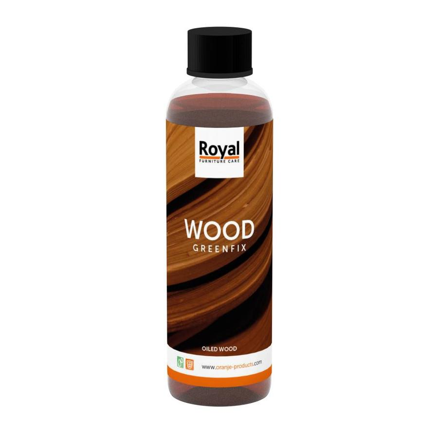 Wood Greenfix - 250ml