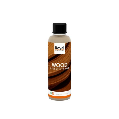 Wood Greenfix White