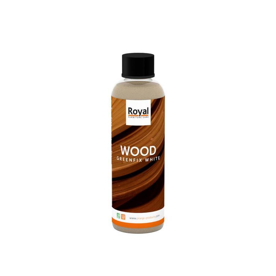 Wood Greenfix White - 250ml-1