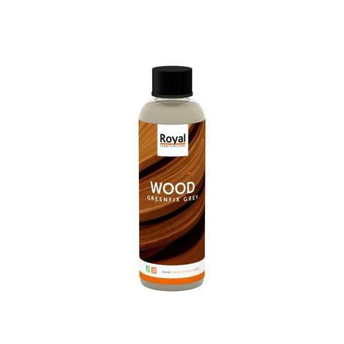 Wood Greenfix Grey