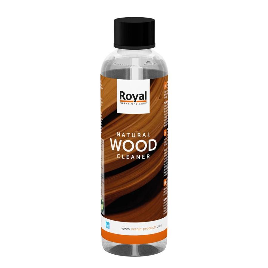 Natural Wood Cleaner - 250ml-1