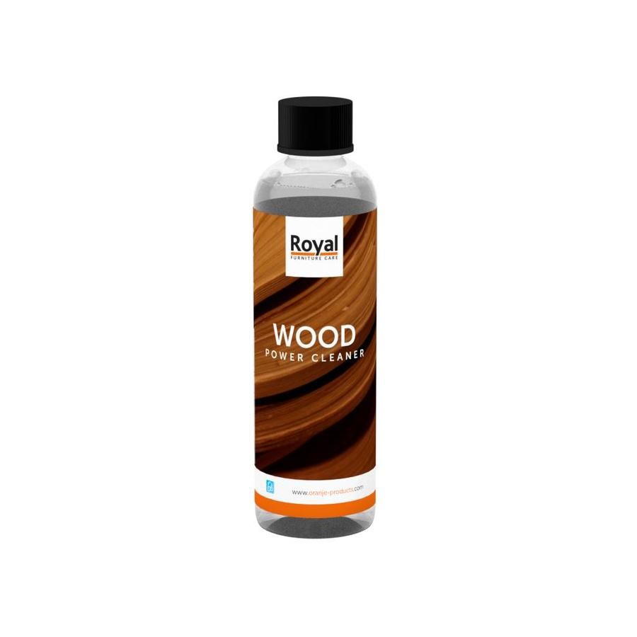 Wood Power Cleaner - 250ml