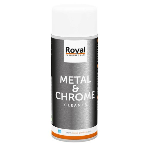 Metal & Chrome Cleaner