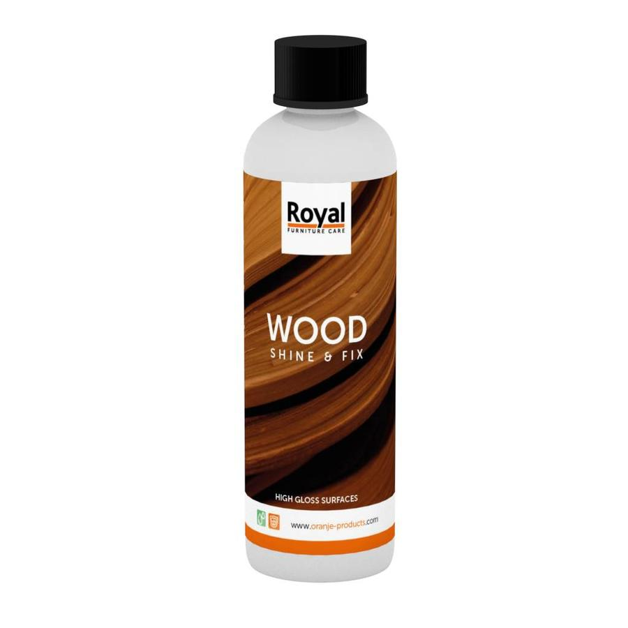 Wood Shine & Fix - 250ml