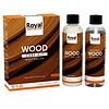 Royal Furniture Care Wood Care Kit Matt Polish