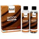 Royal Furniture Care Wood Care Kit Elite Polish