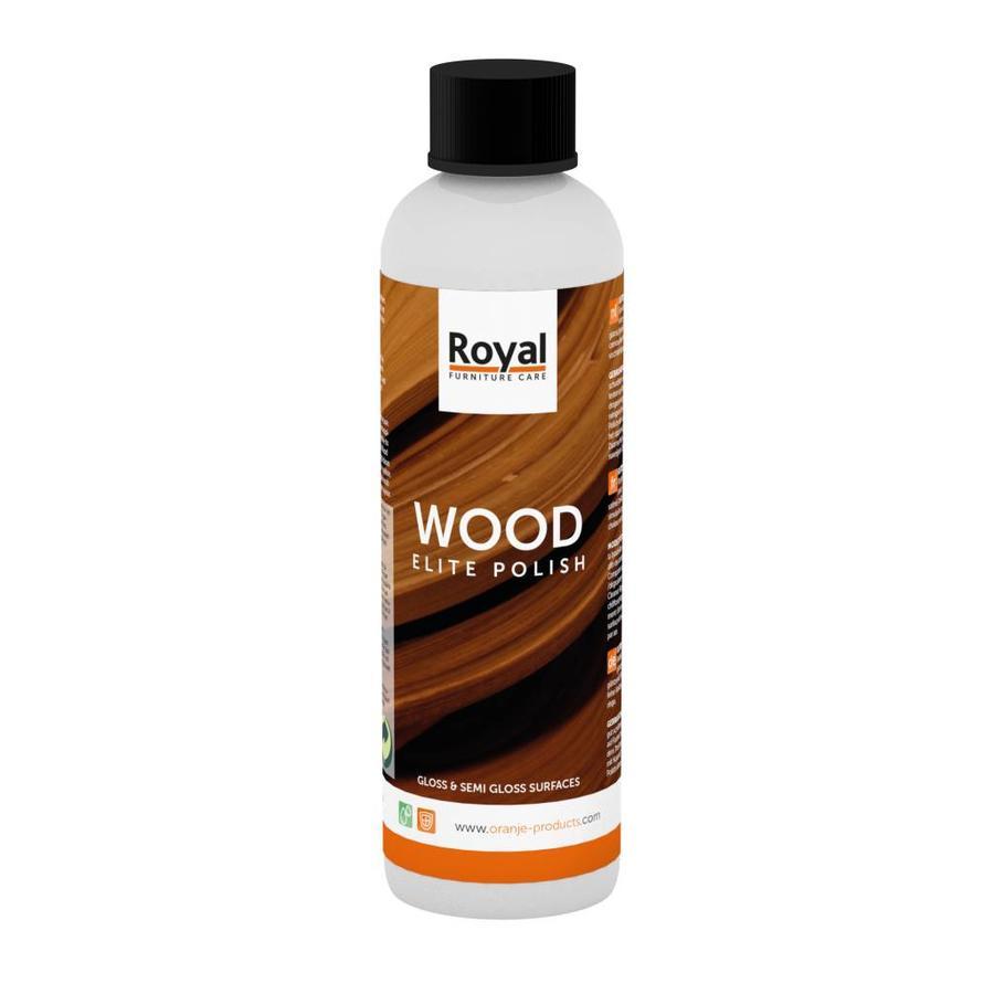 Wood Elite Polish - 250ml
