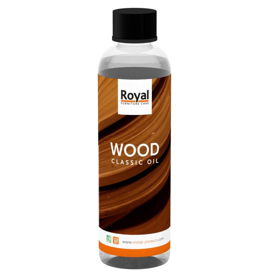 Wood Classic Oil - 250ml