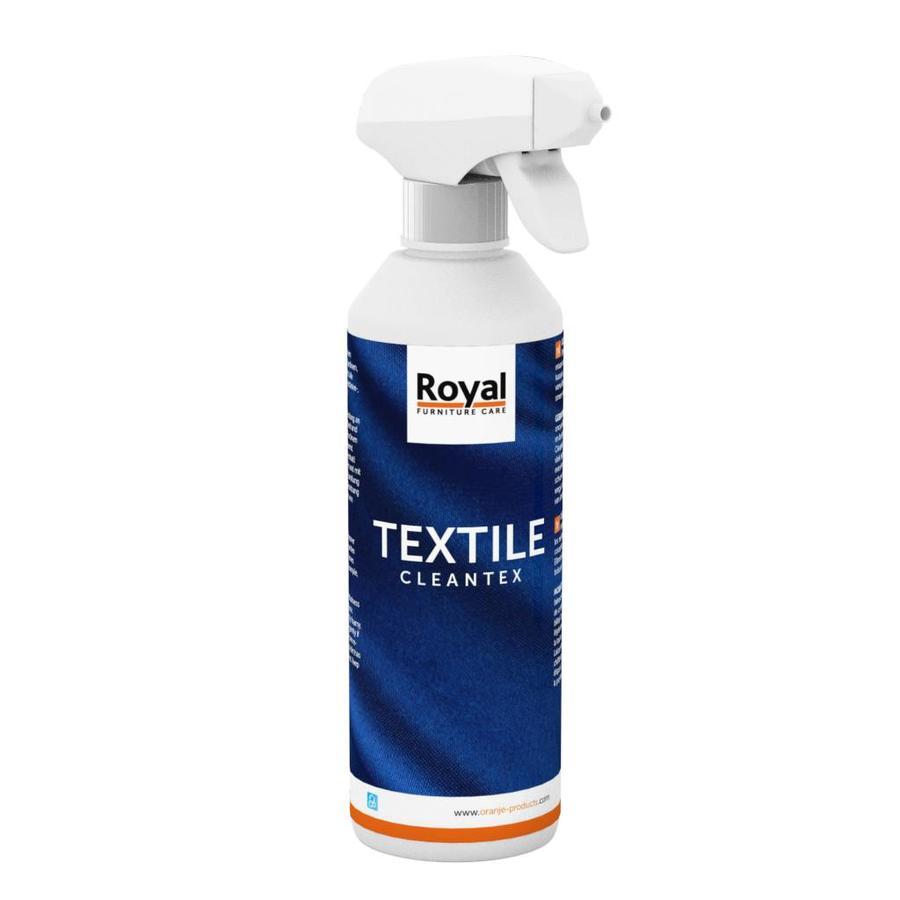 Textile Cleantex - 500ml-1
