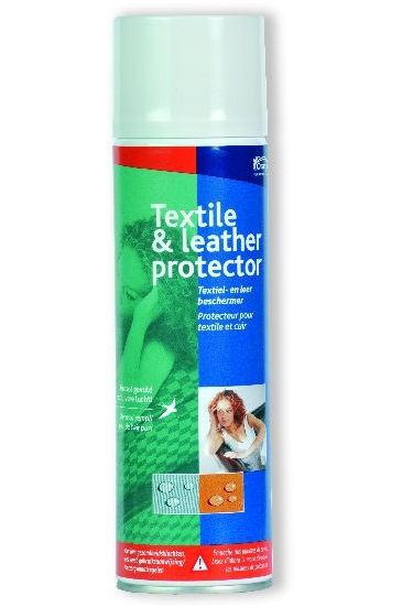 textile and leather protection
