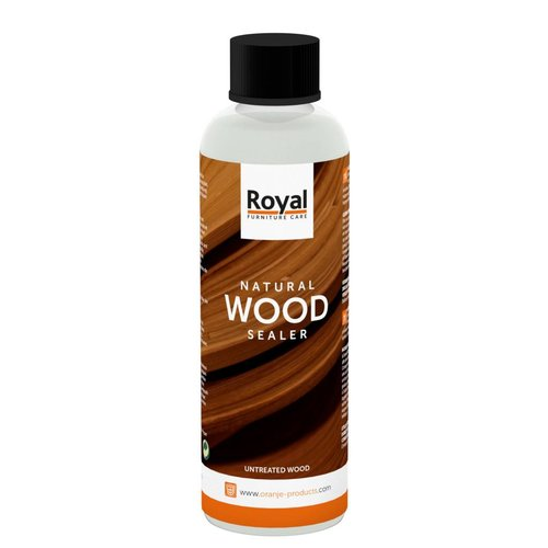 Natural Wood Sealer
