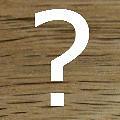 Welke afwerking heeft mijn hout?