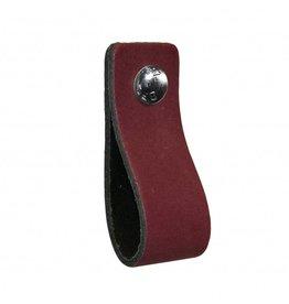 NiiNiiX Leather handle Purple