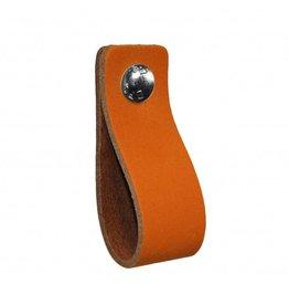NiiNiiX Leather handle Orange