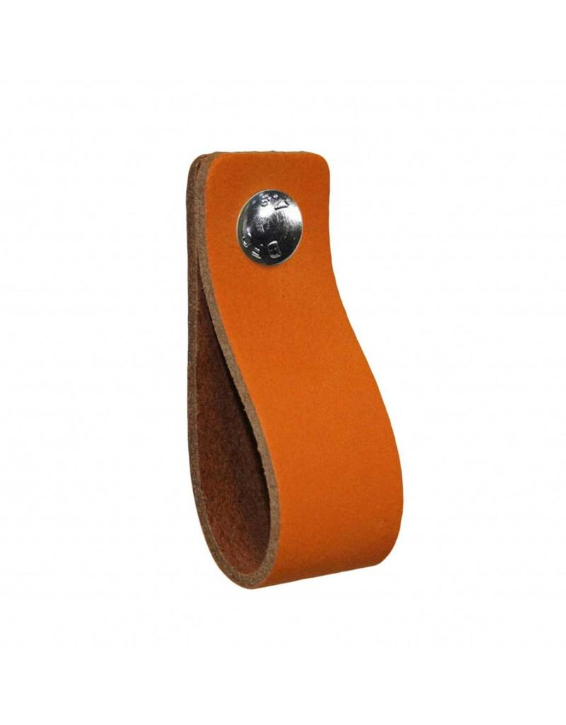100% original Leather handle Orange