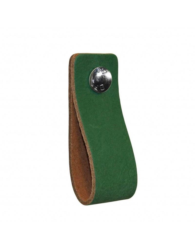 NiiNiiX Leather handle Green