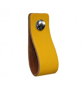 NiiNiiX Leather handle Yellow