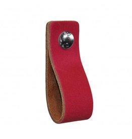 NiiNiiX Leather handle Fuchsia