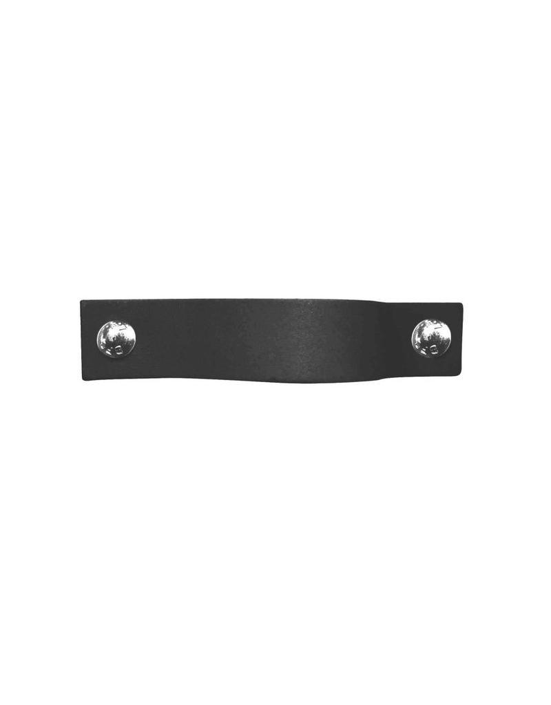 NiiNiiX Leather handle Black - Copy