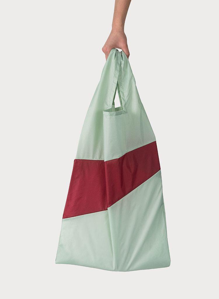 SUSAN BIJL Shoppingbag Fien & Hans