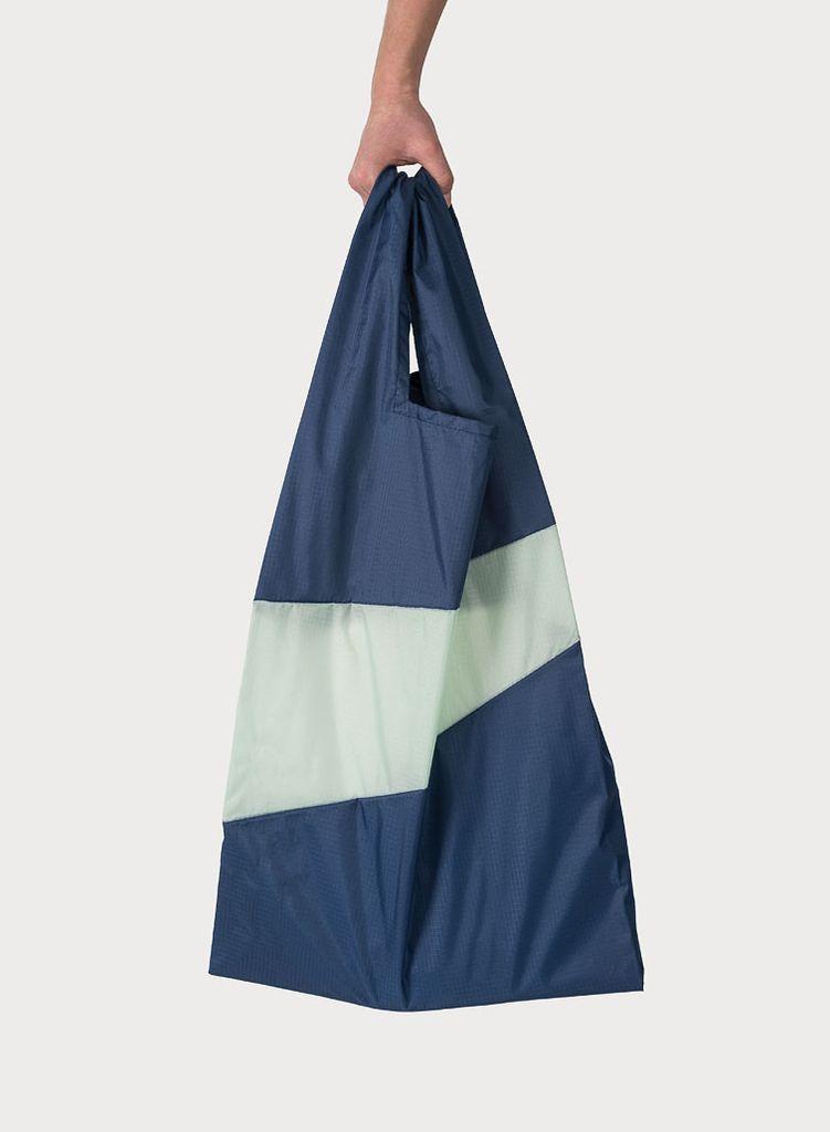 SUSAN BIJL Shoppingbag Niels & Fien