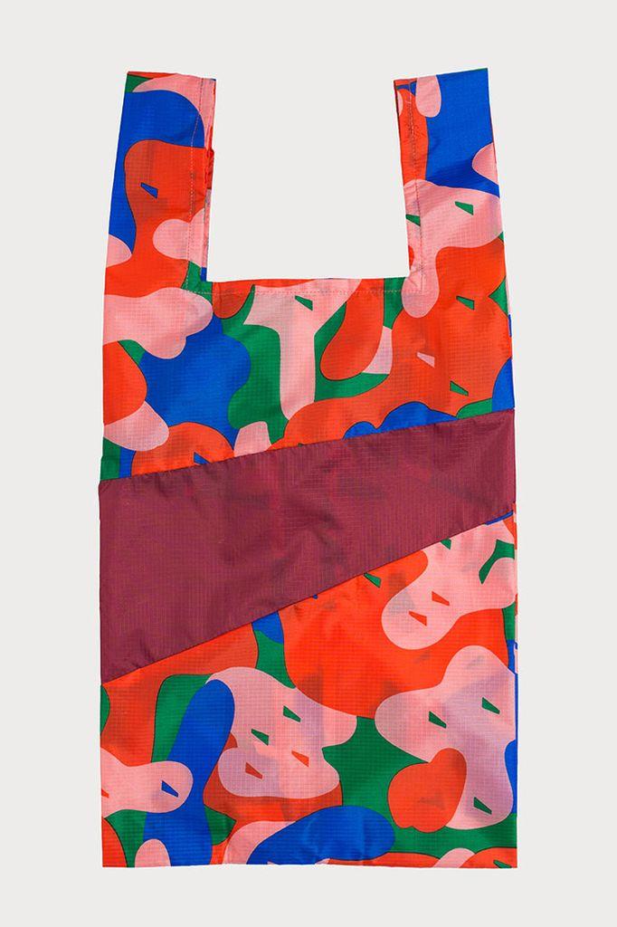 SUSAN BIJL Shoppingbag Camo & Hans