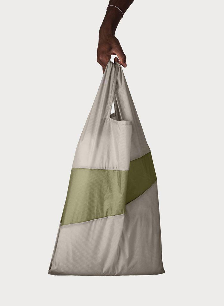 SUSAN BIJL Shoppingbag Agaat & Tetra