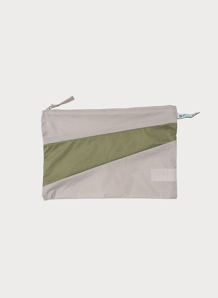 SUSAN BIJL Pouch Agaat & Tetra, without loops