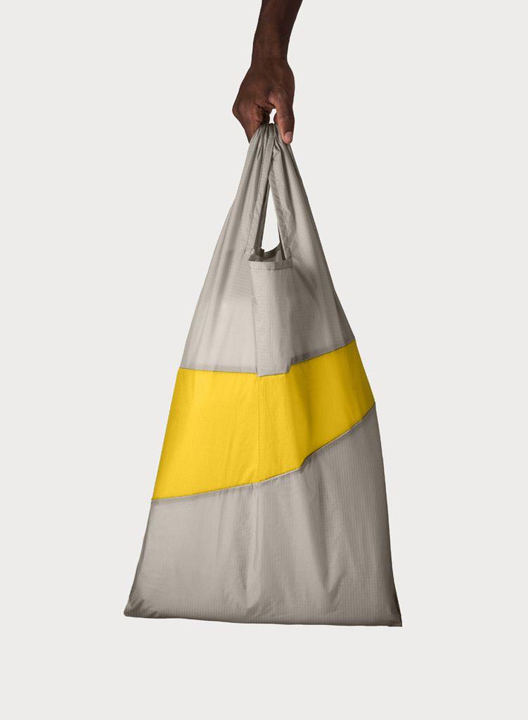 SUSAN BIJL Shoppingbag Agaat & Helio