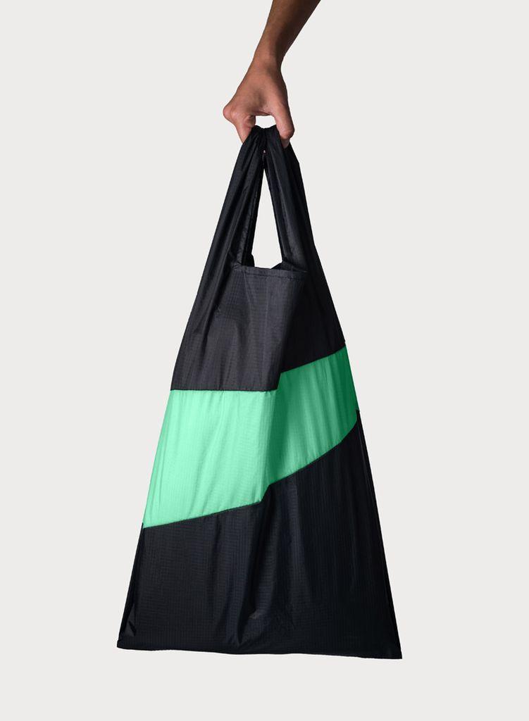 SUSAN BIJL Shoppingbag Git & Jade