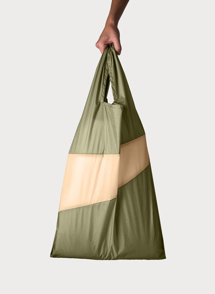 SUSAN BIJL Shoppingbag Tetra & Calcite